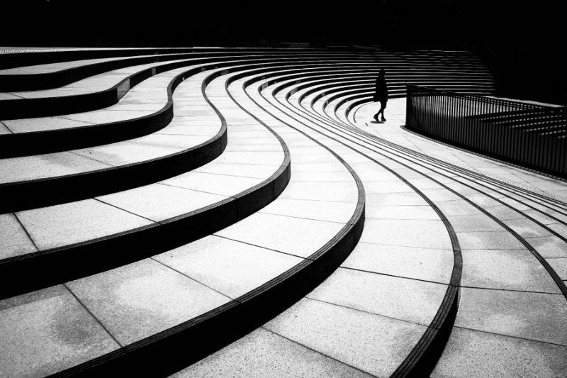 Фотограф Джуничи Хакояма - №14