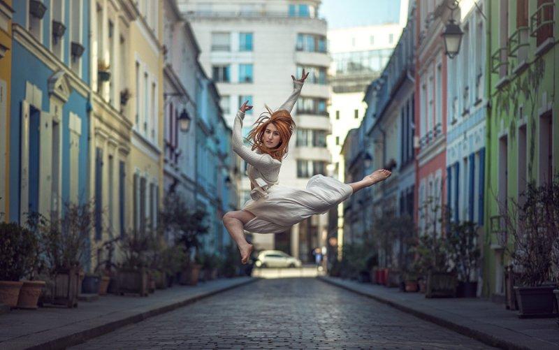 Фотограф Димитрий Рулланд - №18
