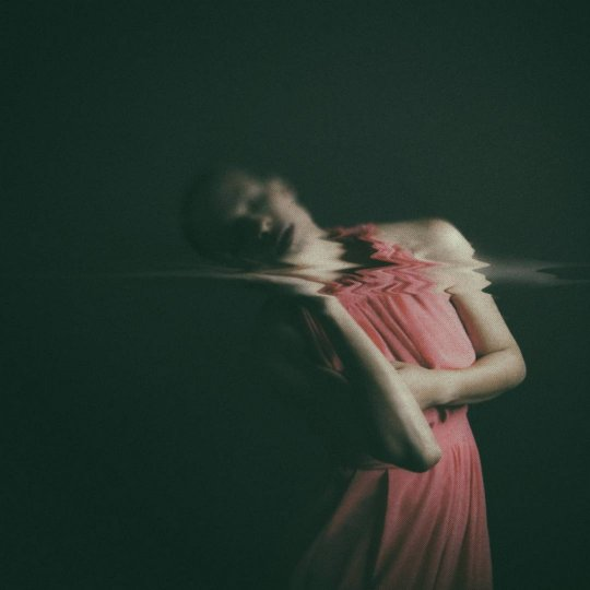 Фотохудожница Жозефин Карден - №23