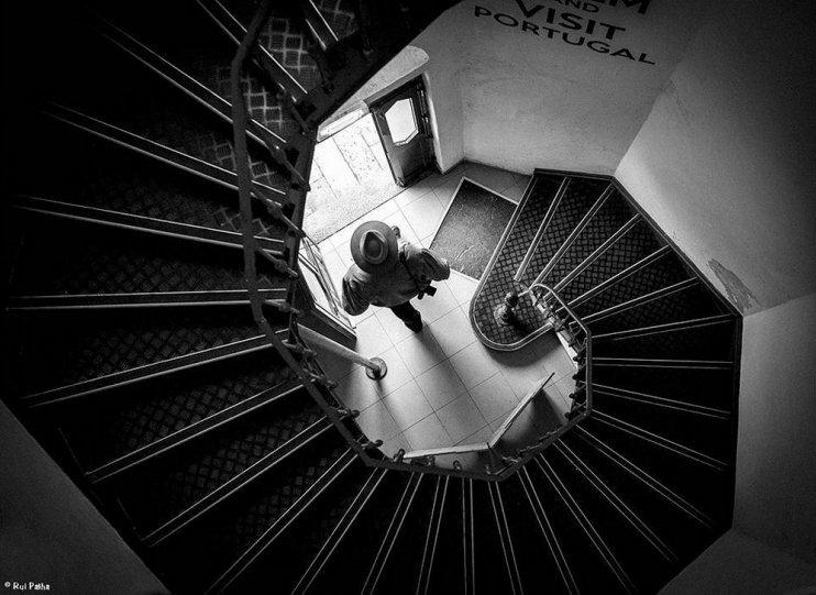 Фотограф Руи Палья - №5