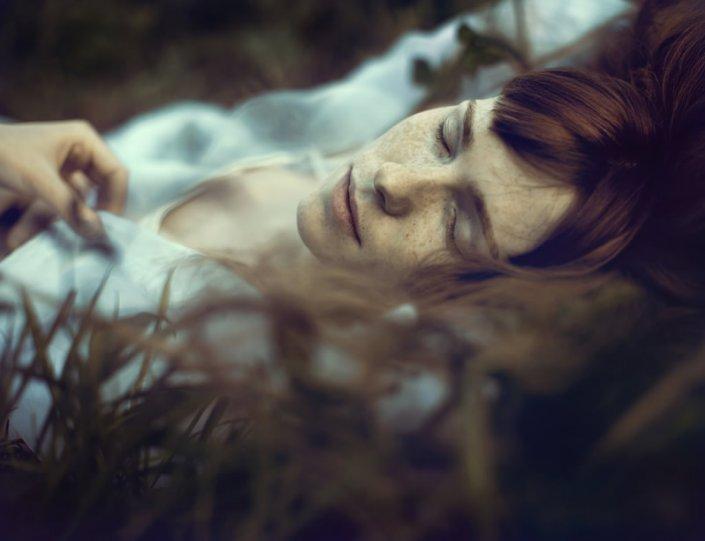 Фотограф Magdalena Russocka - №17