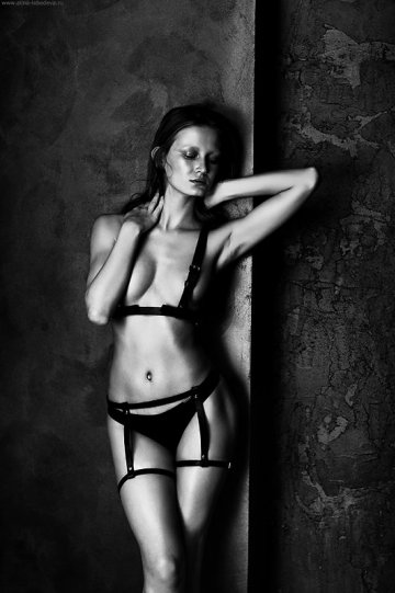 Фотограф Алина Лебедева - №24