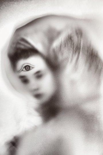Загадочные образы в фотографиях Аты Пташич - №25