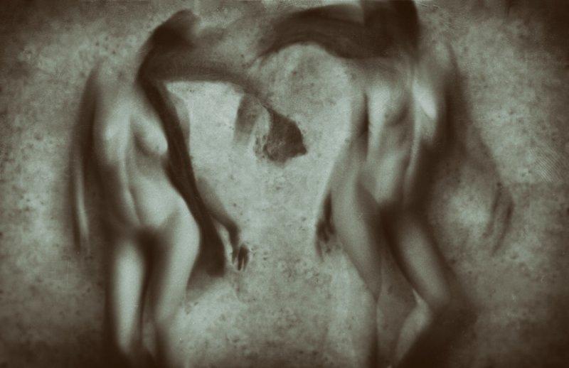 Загадочные образы в фотографиях Аты Пташич - №6