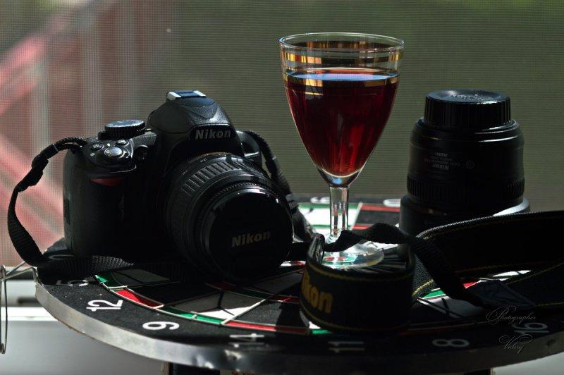 О смысле фотографии