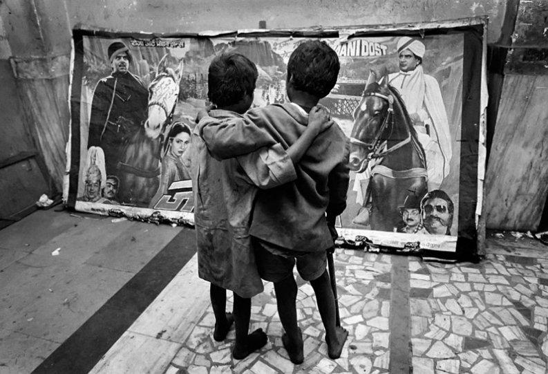 Фотожурналист Дарио Митидиери - №18