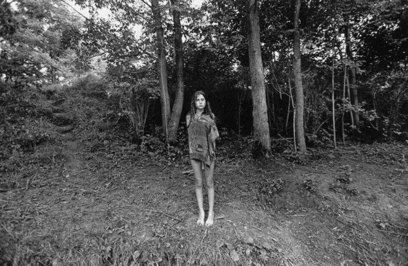 Фотограф Ларри Тоуэлл - №16