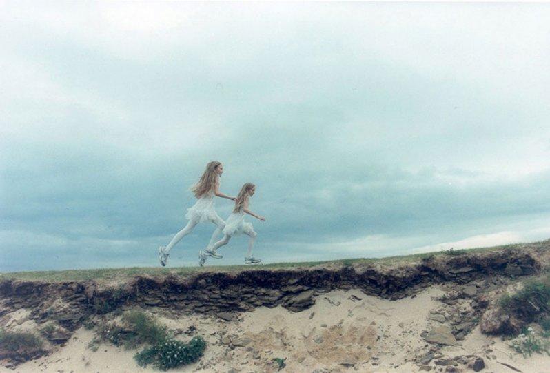 Фотопроект Арико Инаока - №6
