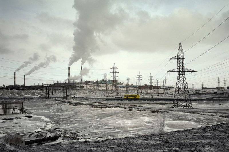 фотопроект Елены Чернышовой - №5