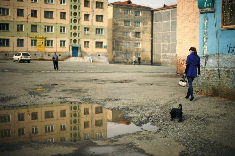 фотопроект Елены Чернышовой - №17