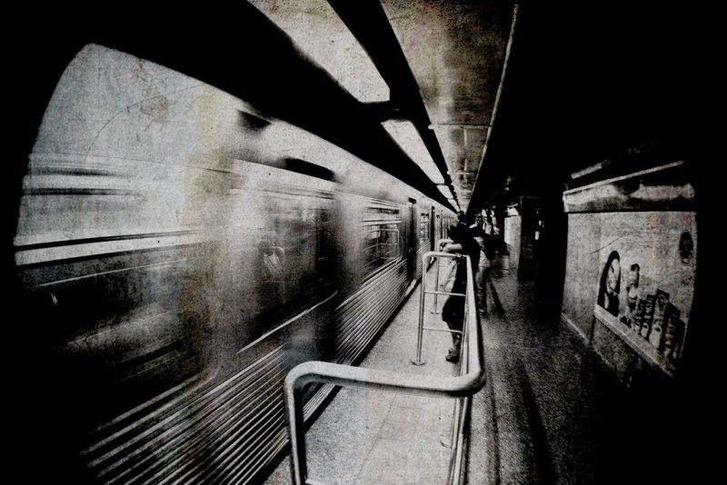 Фотограф Лукас Романхолли - №25