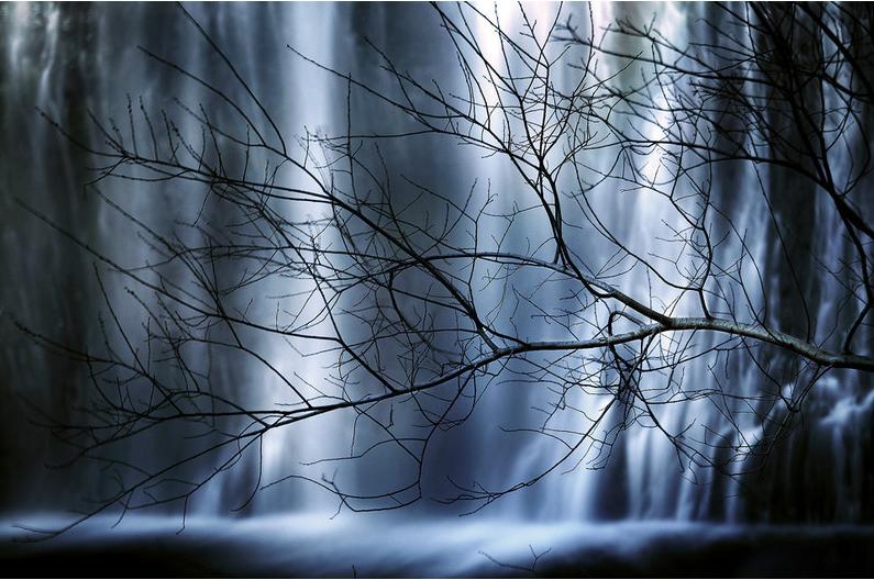 Вечные поиски вдохновения Alexandre Deschaumes - №4