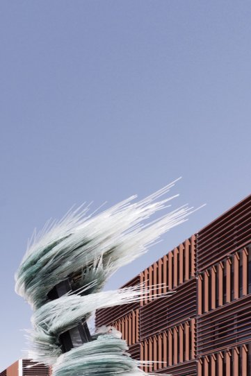 Категория «Архитектура». Фото: Niko S.
