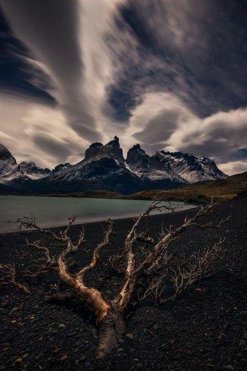 Первозданная красота природы в пейзажной фотографии - №14