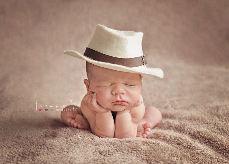 Фотографии младенцев, которые растопят любое сердце! - №11