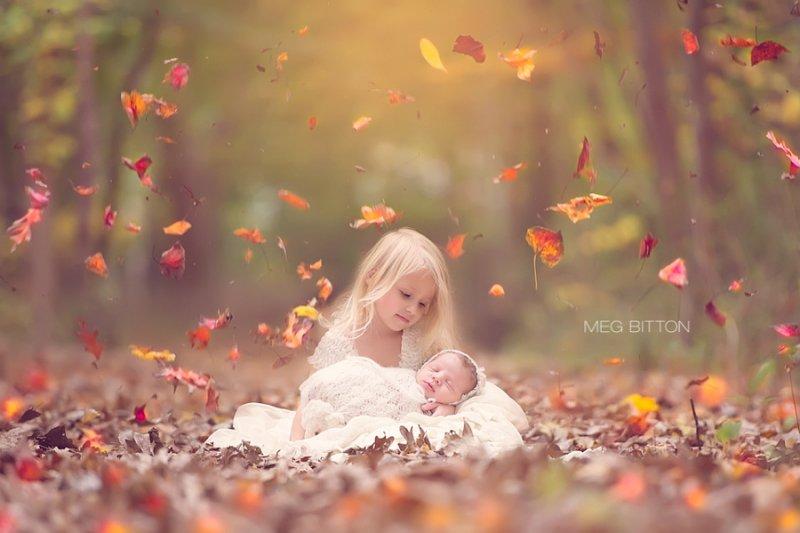 Фотографии младенцев, которые растопят любое сердце! - №15