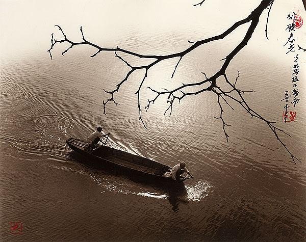 Фотограф Дон Хонг-Оай - №10