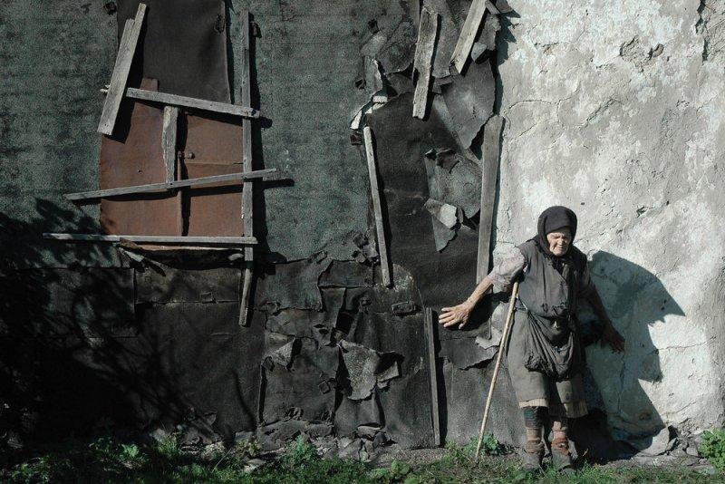 «Свой дом». Автор фото: Андрей Архипов.