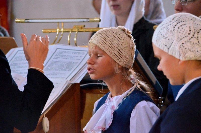 «Слепой хор». Автор фото: Владимир Саяпин
