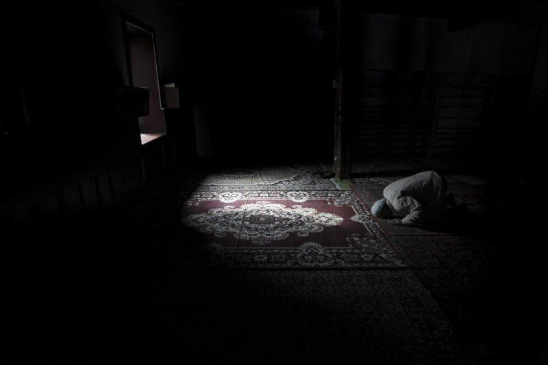«Внутренний свет». Автор фото: Валерий Мельников