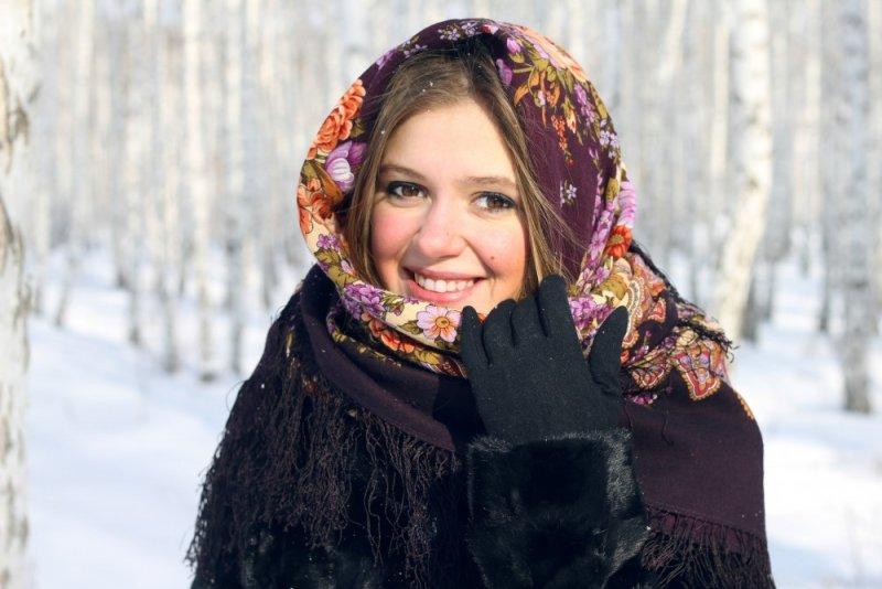 «Сибирячка». Автор фото: Екатерина Хлебникова