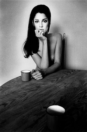 Британский фотограф Сэм Хаскинс - №9