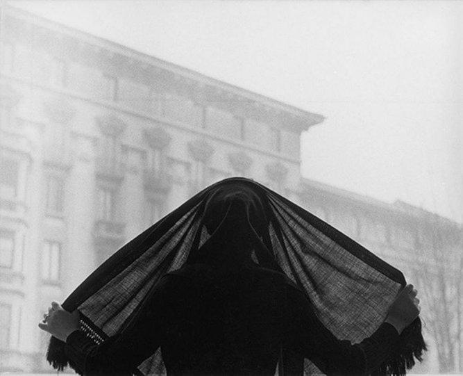 Итальянский фотограф Аугусто Кантамесса - №8