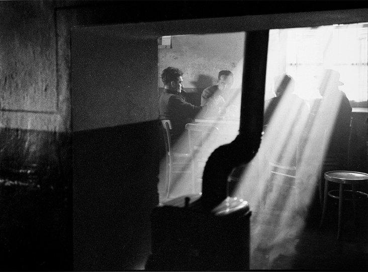 Итальянский фотограф Аугусто Кантамесса - №12