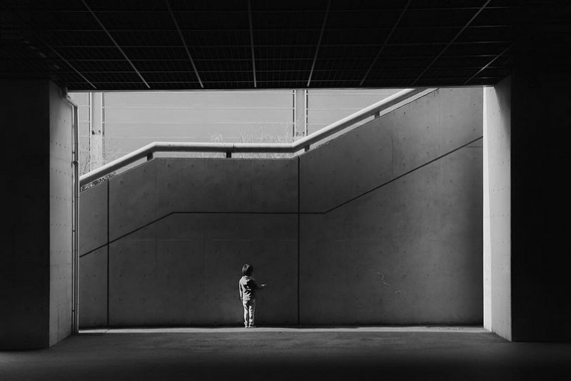 Фотограф Хирохару Мацумото - №11