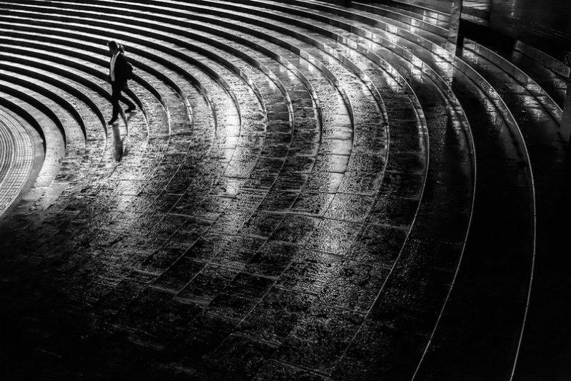 Фотограф Хирохару Мацумото - №15
