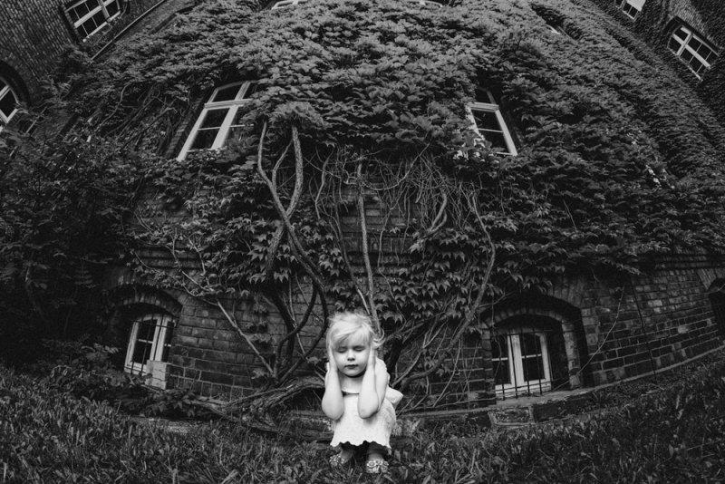 «Не бойся». Автор фото: Кинга Дрожек, Польша.