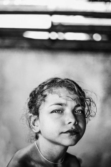 «Её зовут Сильвер». Автор фото: Ангелика Андгелопулу, Кипр.