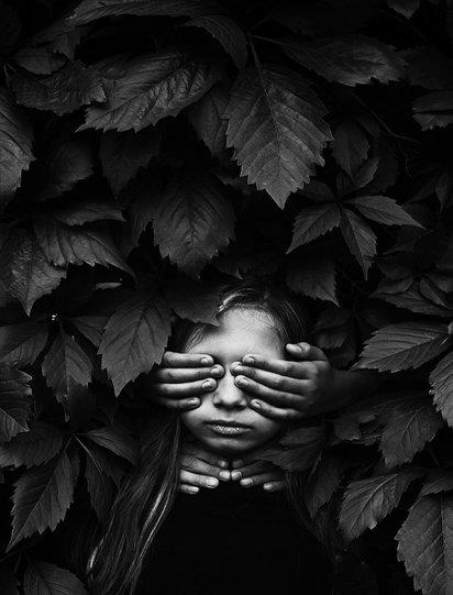 «Я вижу». Автор фото: Наталья Матафонова, Россия.