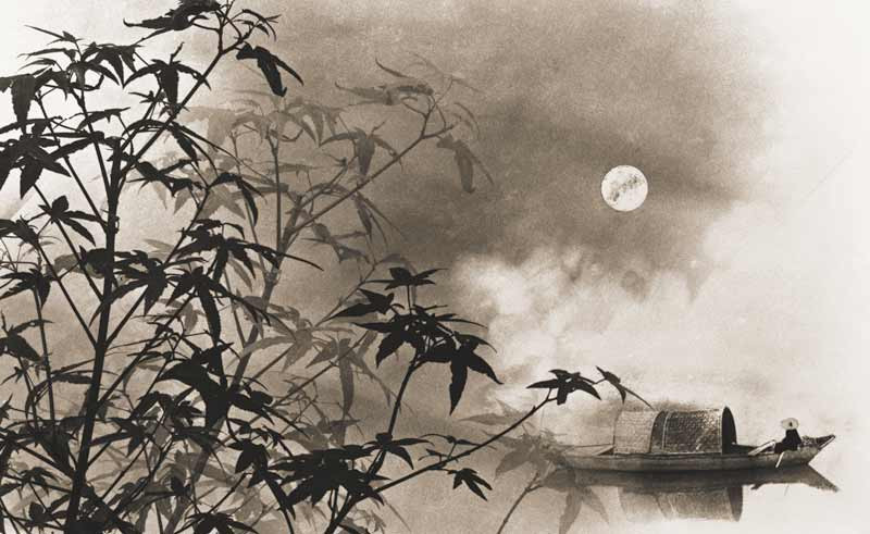 Фотограф Лонг Чинсан - №12