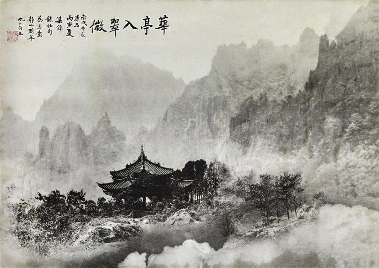 Фотограф Лонг Чинсан - №16