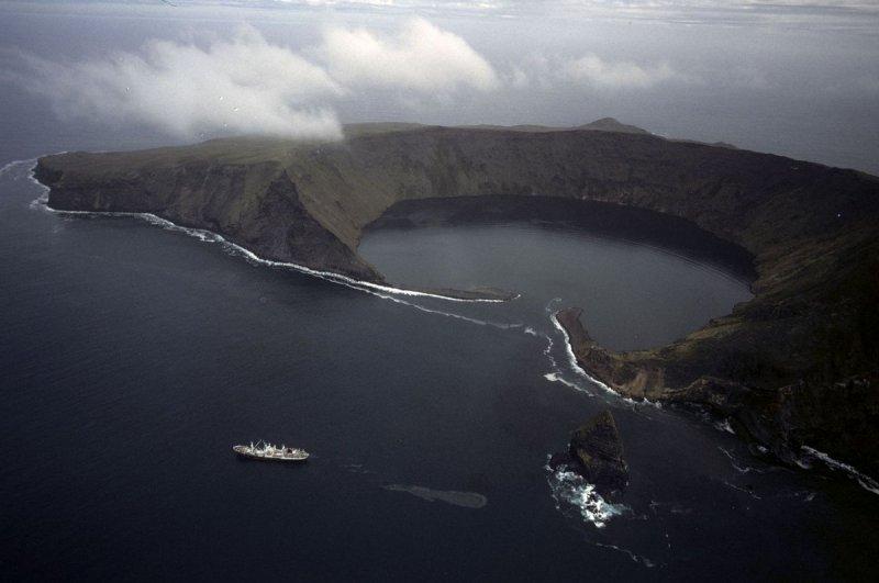 Острова Кергелен