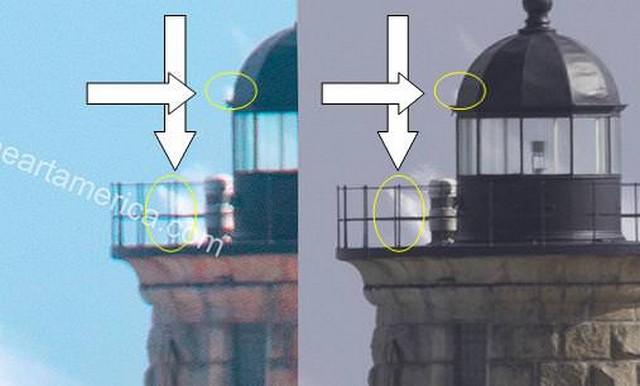 Как два фотографа случайно сделали одинаковые снимки и выясняли авторство - №3