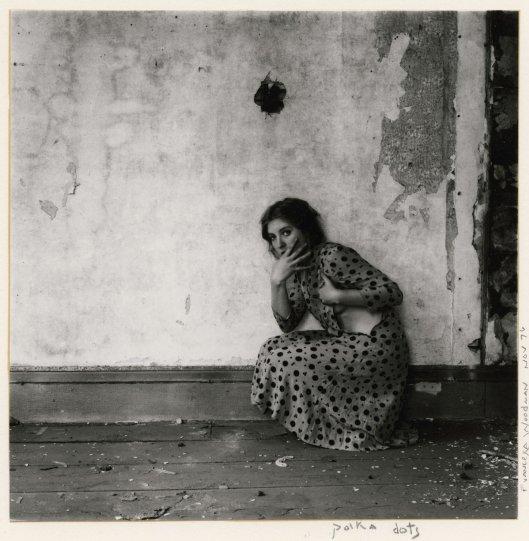 Фотограф Франческа Вудмен - №1