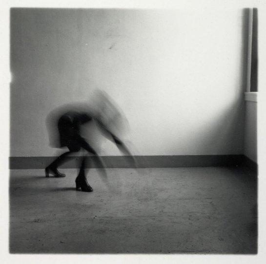 Фотограф Франческа Вудмен - №9