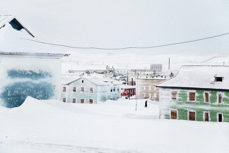Фотограф Евгения Арбугаева - №1