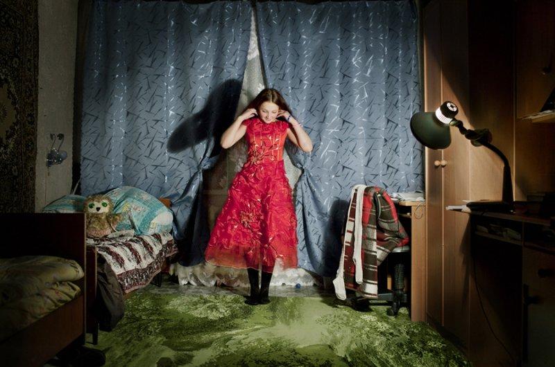Фотограф Евгения Арбугаева - №13