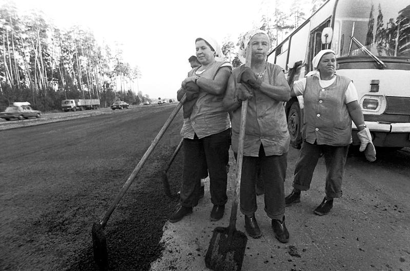 Фотограф Владимир Жаров - №14