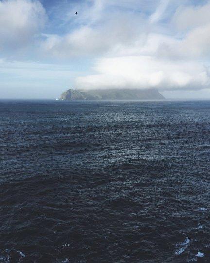 Фарерские острова от Василия Воротникова - №19