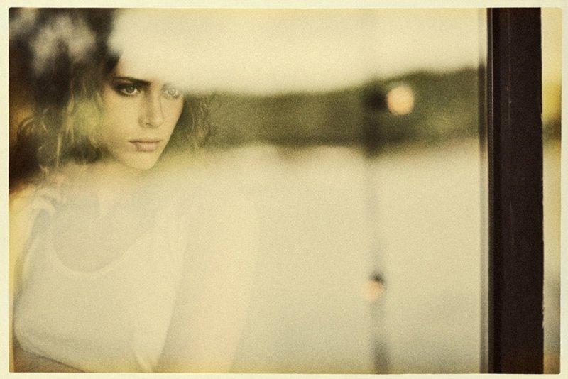 Шведский фотограф Калле Густафссон - №15