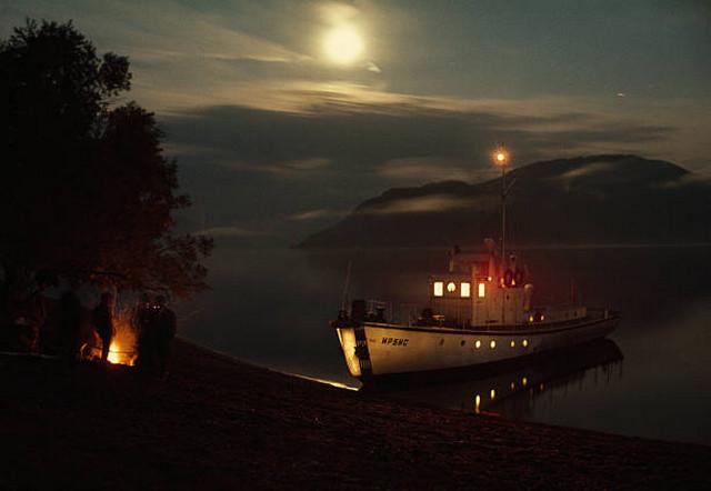 Фотограф National Geographic Дин Конгер - №6