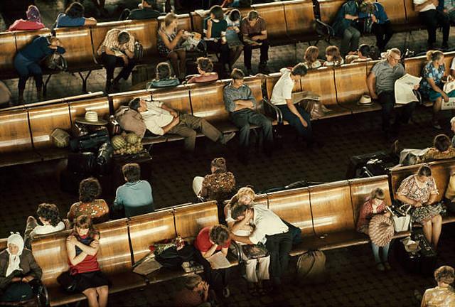 Фотограф National Geographic Дин Конгер - №14