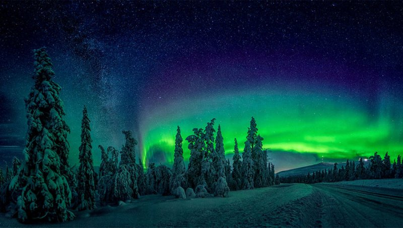 Фото: Jari Johnsson
