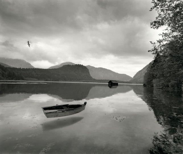 Фотограф Джерри Уилсманн - №2