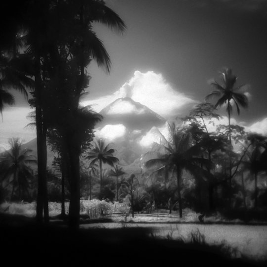 Потрясающие фотографии вулкана Бромо на острове Ява - №4