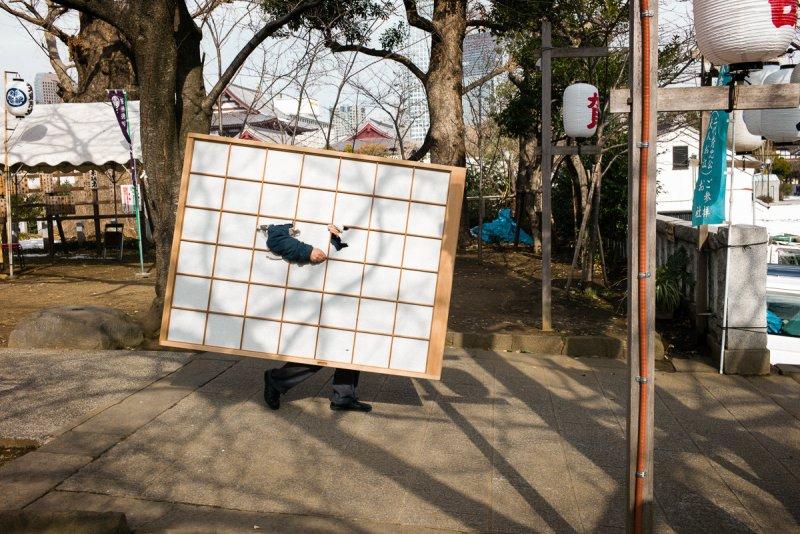 Фотограф Шин Ногучи - №8